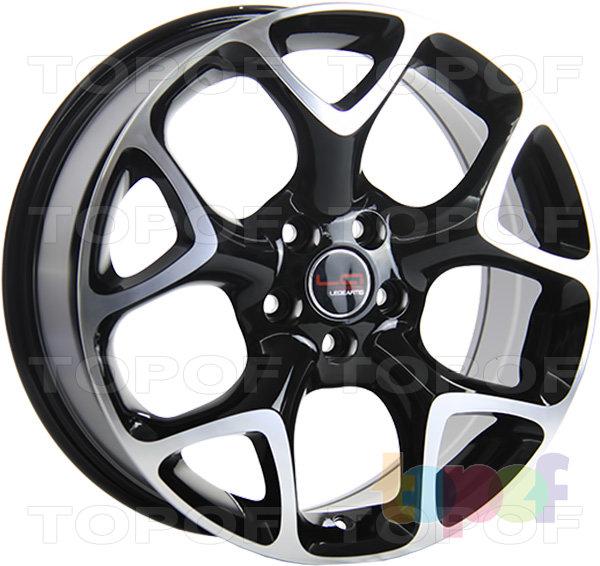 Колесные диски Replica LegeArtis GM504. Изображение модели #1