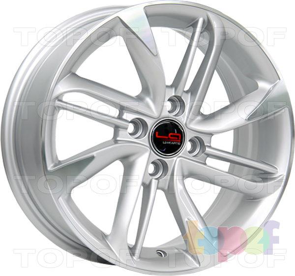 Колесные диски Replica LegeArtis GM506