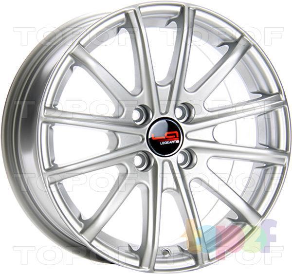 Колесные диски Replica LegeArtis GM507. Изображение модели #1