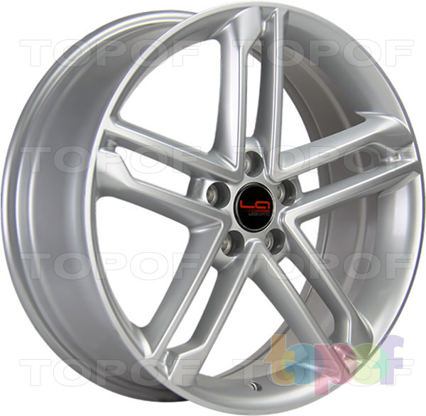 Колесные диски Replica LegeArtis GM508. Изображение модели #1