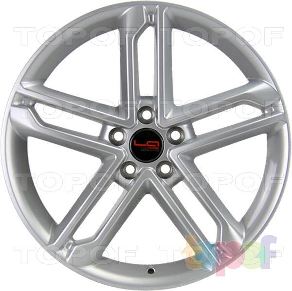 Колесные диски Replica LegeArtis GM508. Изображение модели #2