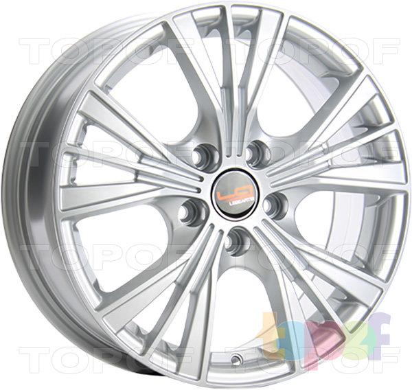 Колесные диски Replica LegeArtis GM510. Изображение модели #1