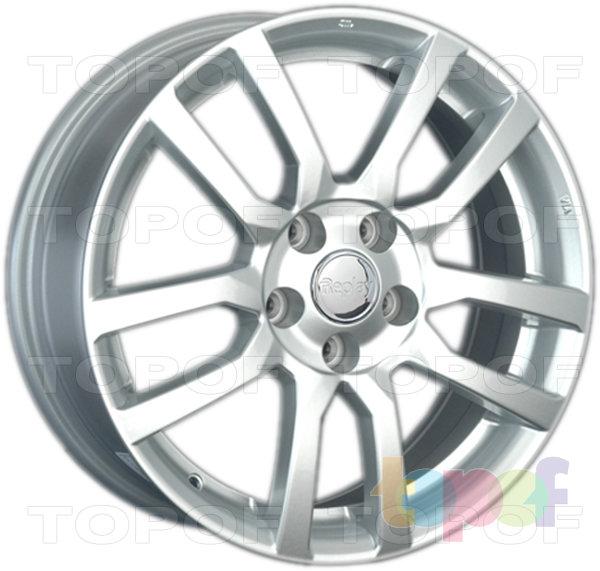 Колесные диски Replica LegeArtis GM58. Изображение модели #1