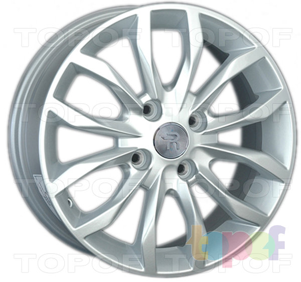 Колесные диски Replica LegeArtis GM60
