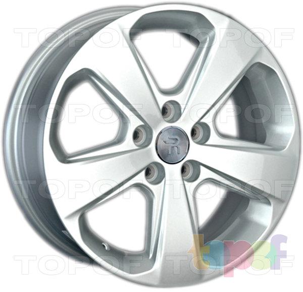 Колесные диски Replica LegeArtis GM71. Изображение модели #1