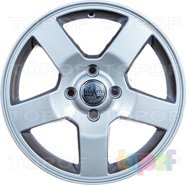 Колесные диски Replica LegeArtis GM9. Изображение модели #2