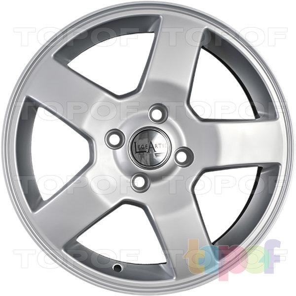 Колесные диски Replica LegeArtis GM9. Изображение модели #3