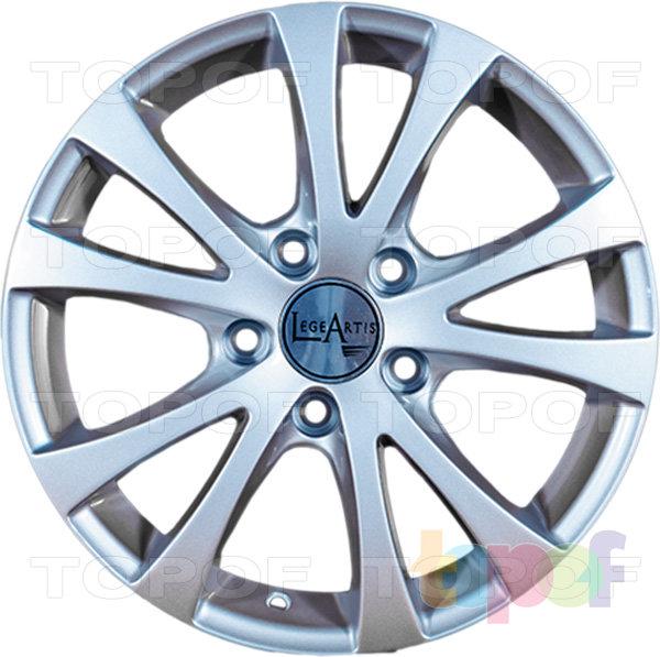 Колесные диски Replica LegeArtis H20. Изображение модели #1