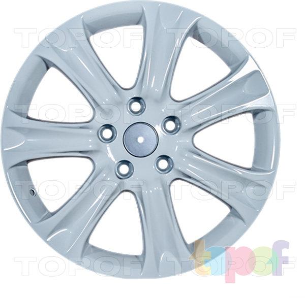 Колесные диски Replica LegeArtis H22. Изображение модели #1