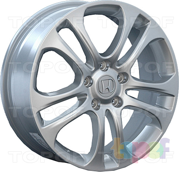 Колесные диски Replica LegeArtis H33
