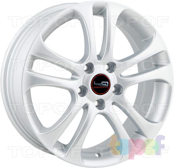 Колесные диски Replica LegeArtis H33. Изображение модели #6
