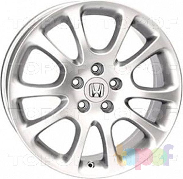 Колесные диски Replica LegeArtis H43. Изображение модели #1