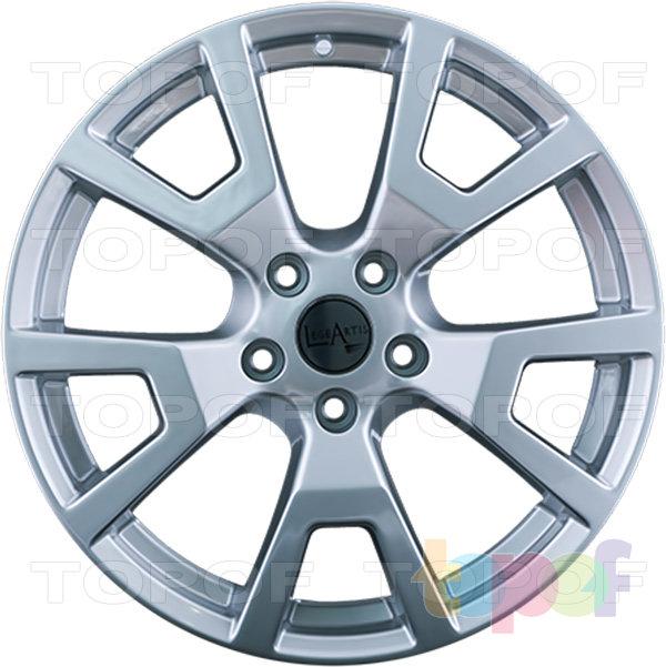 Колесные диски Replica LegeArtis H55. Изображение модели #1