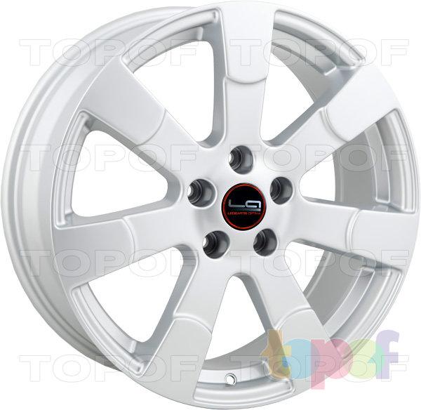 Колесные диски Replica LegeArtis H57. Изображение модели #2