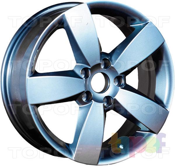 Колесные диски Replica LegeArtis HND11. Изображение модели #4