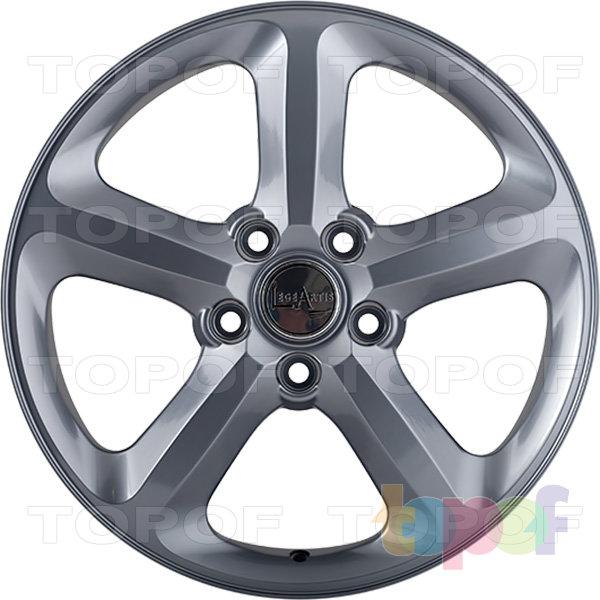 Колесные диски Replica LegeArtis HND14. Изображение модели #3