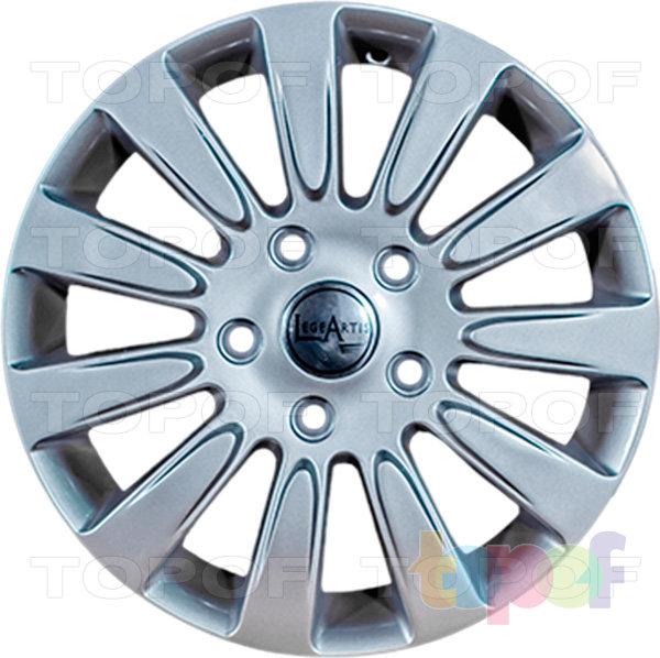 Колесные диски Replica LegeArtis HND30. Изображение модели #2