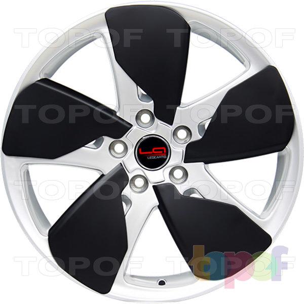 Колесные диски Replica LegeArtis HND502. Изображение модели #2
