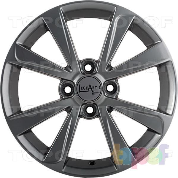 Колесные диски Replica LegeArtis HND68. GM