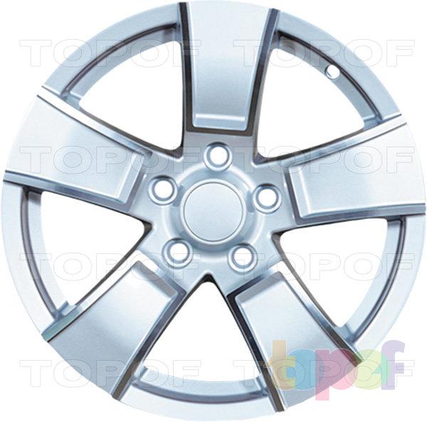 Колесные диски Replica LegeArtis HND8. Изображение модели #1