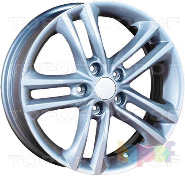 Колесные диски Replica LegeArtis HND90. Изображение модели #2