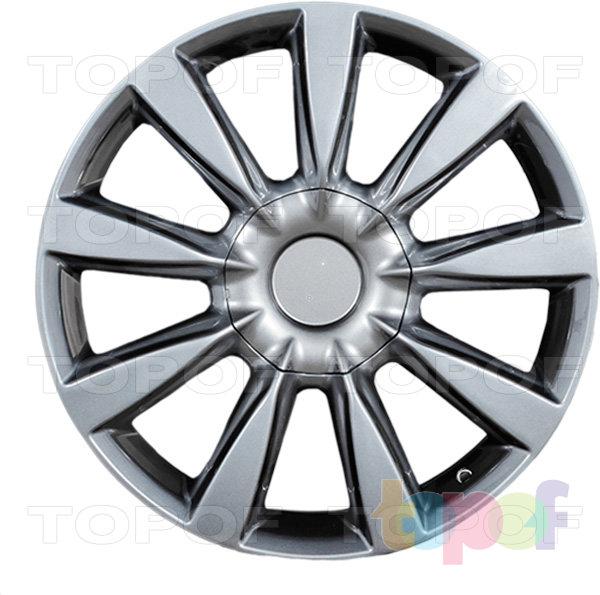 Колесные диски Replica LegeArtis INF10. Изображение модели #1