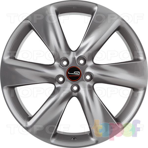 Колесные диски Replica LegeArtis INF14. Изображение модели #2