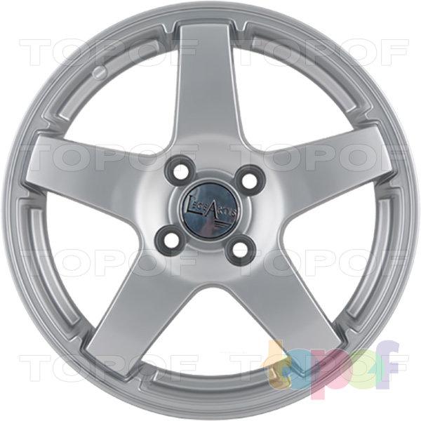 Колесные диски Replica LegeArtis KI101. Изображение модели #1