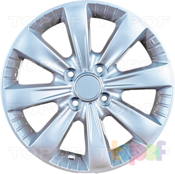 Колесные диски Replica LegeArtis KI11. Изображение модели #3