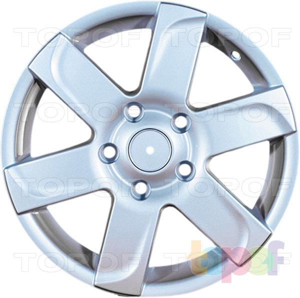 Колесные диски Replica LegeArtis KI12. Изображение модели #1