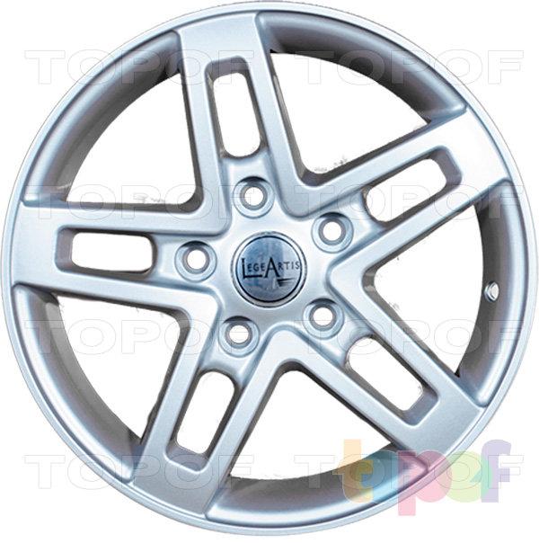 Колесные диски Replica LegeArtis KI15