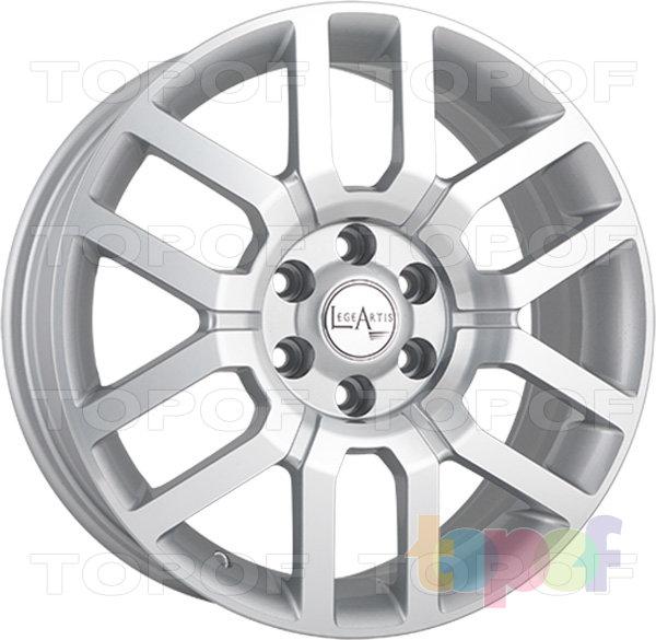 Колесные диски Replica LegeArtis KI29. Изображение модели #2