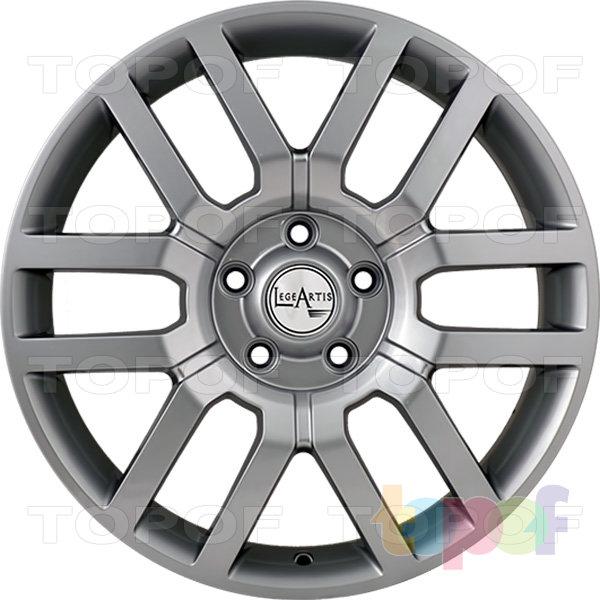 Колесные диски Replica LegeArtis KI29. Изображение модели #5