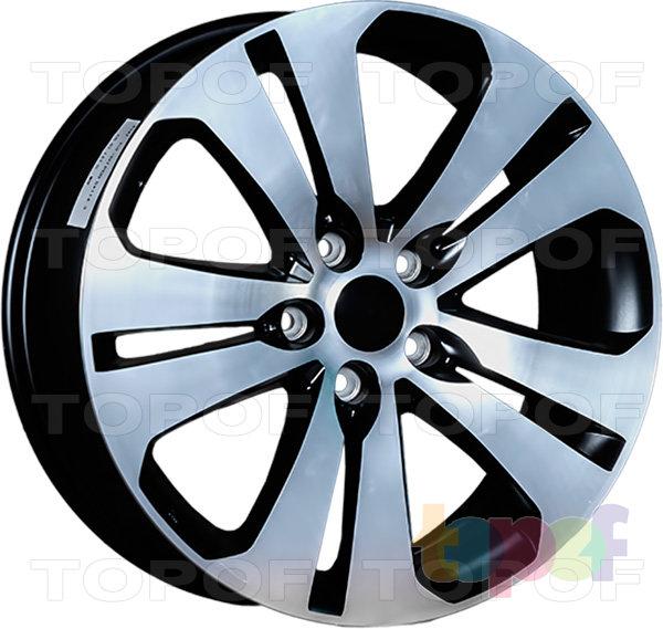 Колесные диски Replica LegeArtis Ki42. Изображение модели #2