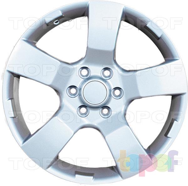 Колесные диски Replica LegeArtis KI45. Изображение модели #1