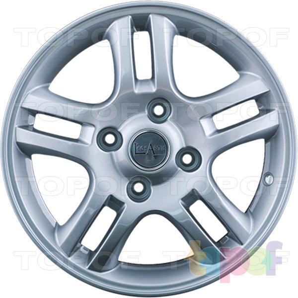 Колесные диски Replica LegeArtis KI5. Изображение модели #1