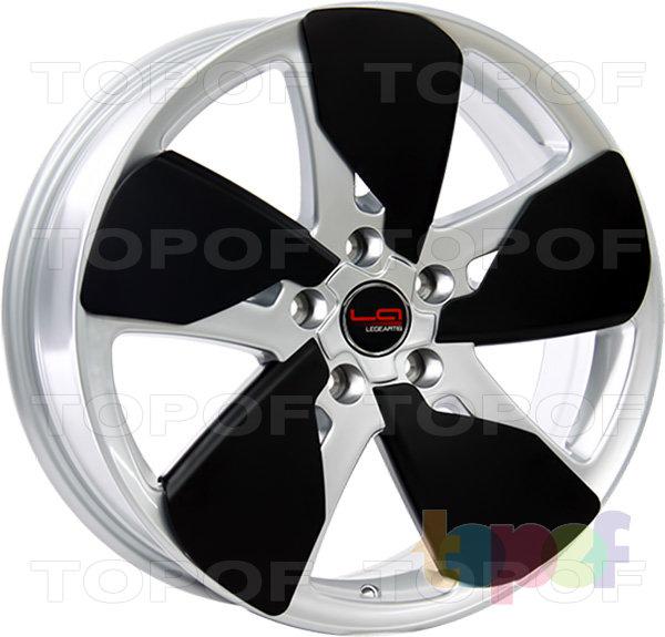 Колесные диски Replica LegeArtis KI502