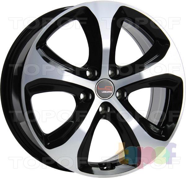 Колесные диски Replica LegeArtis KI505