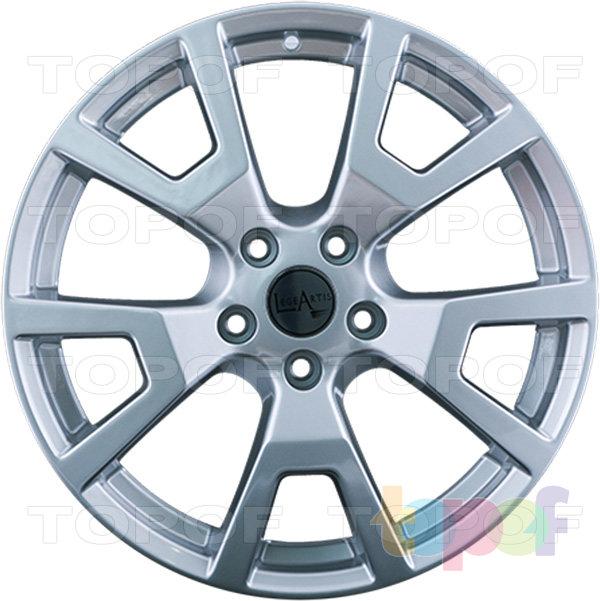 Колесные диски Replica LegeArtis KI55. Изображение модели #1