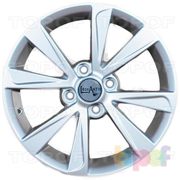Колесные диски Replica LegeArtis KI56. Изображение модели #2