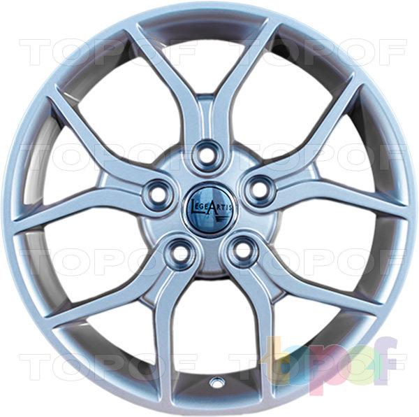 Колесные диски Replica LegeArtis KI67. Изображение модели #1