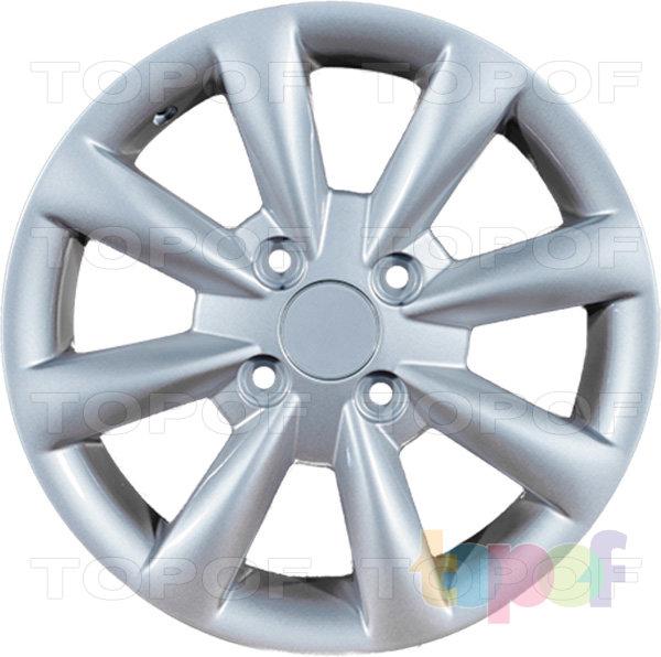 Колесные диски Replica LegeArtis KI7. Изображение модели #1