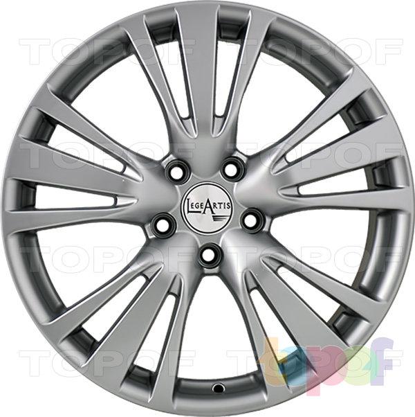 Колесные диски Replica LegeArtis LX16. Изображение модели #6