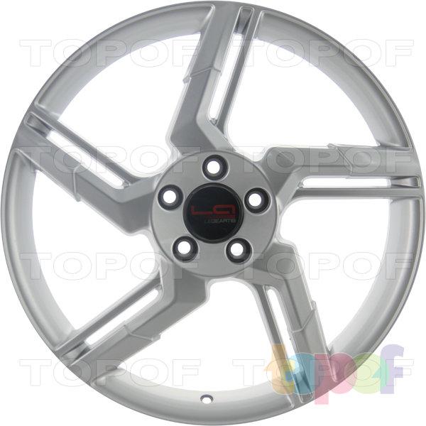 Колесные диски Replica LegeArtis MB501