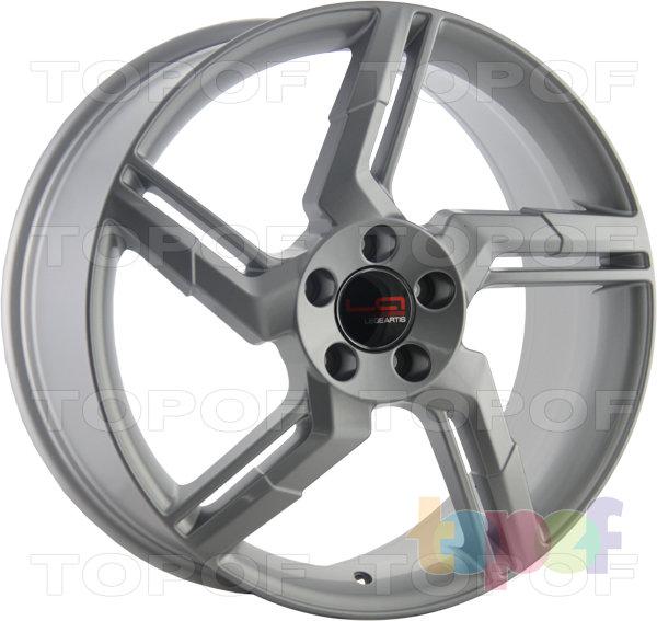 Колесные диски Replica LegeArtis MB501. Изображение модели #2