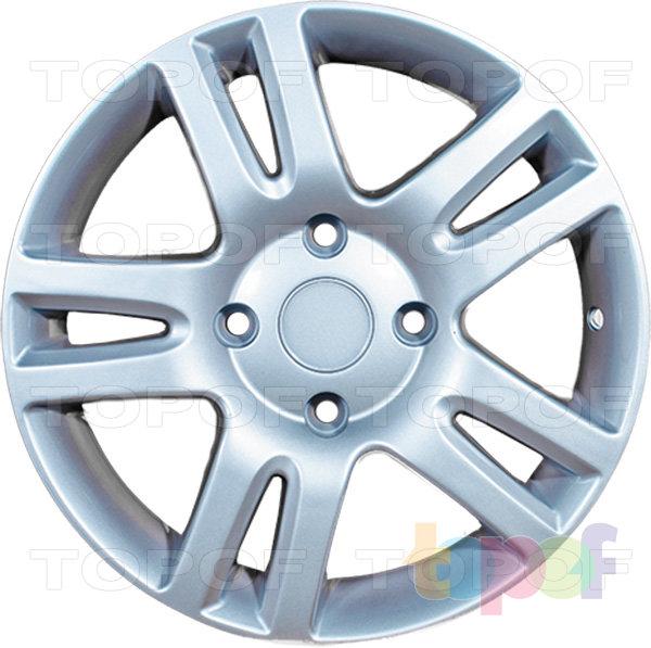 Колесные диски Replica LegeArtis MI16. Изображение модели #1