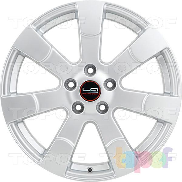 Колесные диски Replica LegeArtis MI21. Изображение модели #6