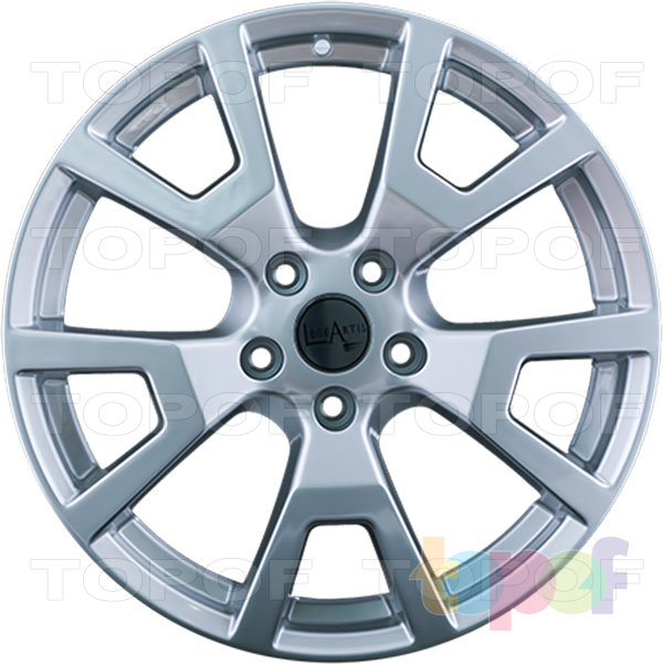 Колесные диски Replica LegeArtis MI47