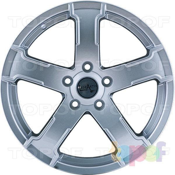 Колесные диски Replica LegeArtis MI62. Изображение модели #1