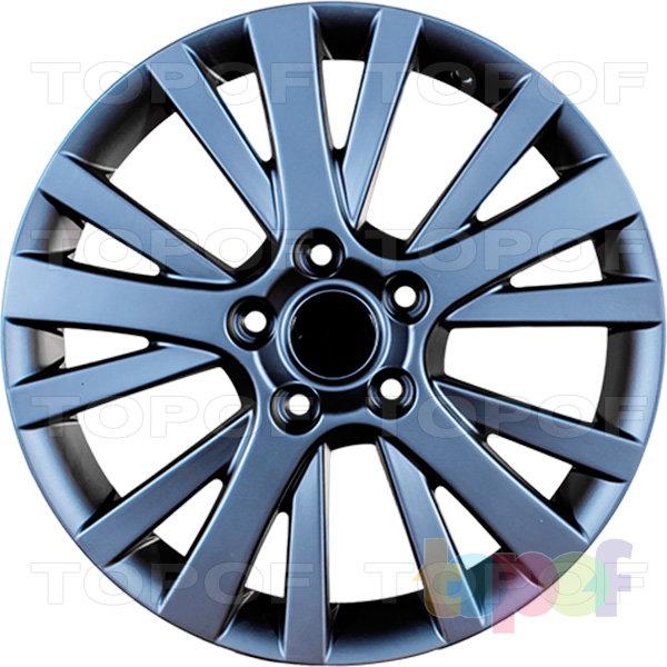 Колесные диски Replica LegeArtis MZ27. Изображение модели #1